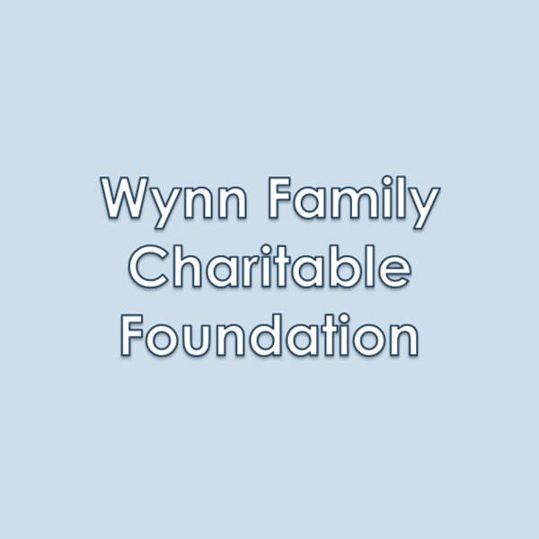 Wynn Family Charitable Foundation